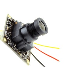 "700TVL Sony CCD FPV HD Digital Camera with 1/3"" Sony 960H Exview HAD CCD II for 250 Quadcopter Drone FPV Photography"