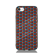 Pac Man Pixel Game Mobile Cell Phone Case For LG Google Nexus G Mini L70 L90 K10 2 3 4 5 6P Wallet Cover Shell Accessories Gift