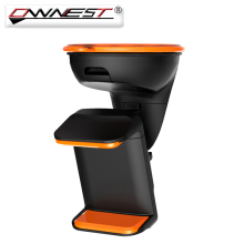 Ownest Universal Car Mobile Phone Mount Holder Silicone Sucker Windshield 360 Degree Rotative Cell Phone Bracket For iPhone HTC