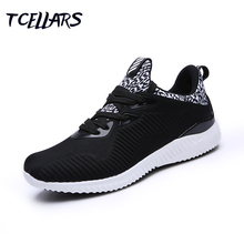 2016 Newest running shoes authentic cheap men shoes breathable trainers zapatillas hombre jogging homme