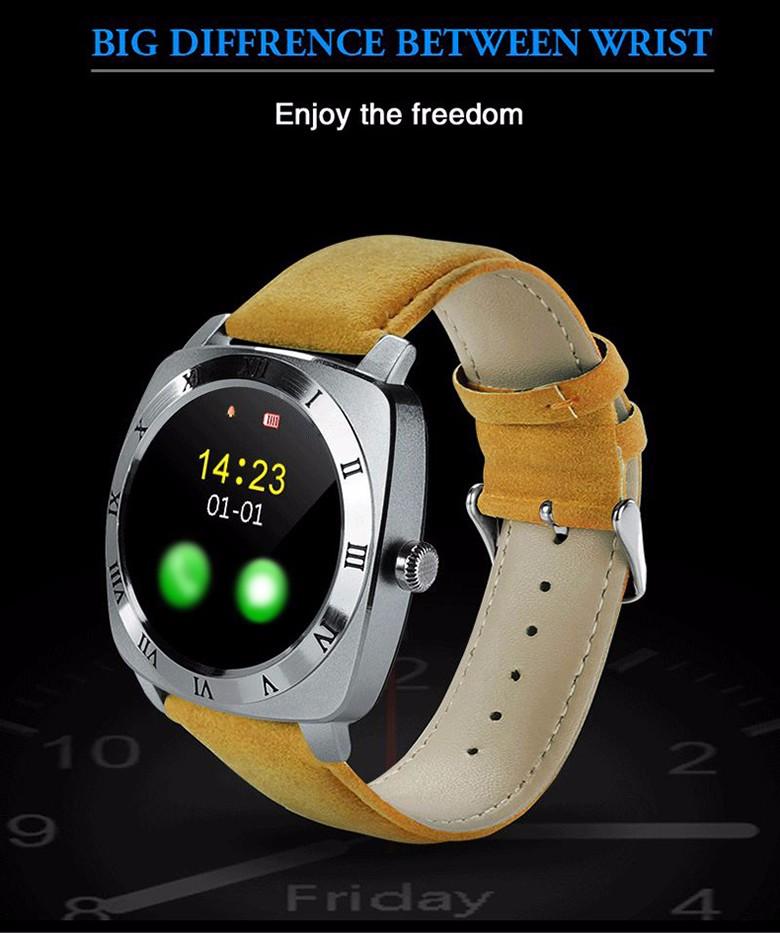 E1397 X3 Bluetooth Smart Watch (7)