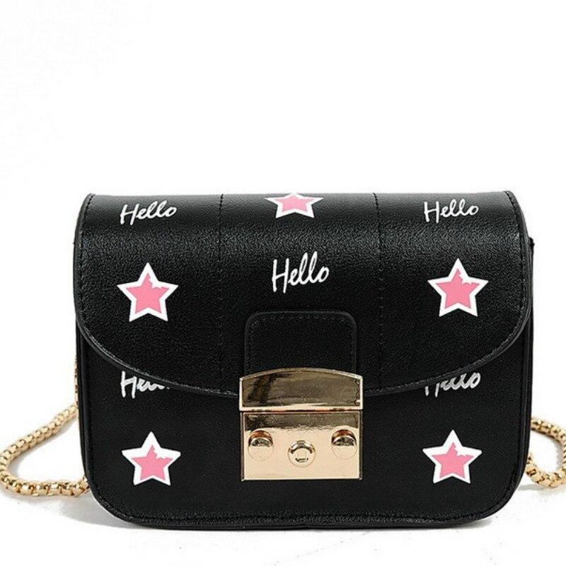 Autumn Winter Bag 2017 New Fashion Women Handbags Leather Shoulder Bag Retro Messenger Small Chain Crossbody Bag Bolsa Feminina<br><br>Aliexpress