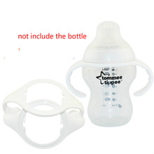 2016 Generic Bottle Handles for Tommee Tippee Closer to Nature Baby Bottles not include bottle(China)