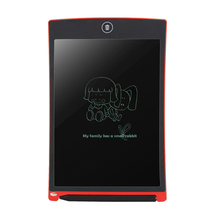 "8.5"" LCD Mini Writing Drawing Tablet Portable Electronic Writing Board Can Be Used as Whiteboard Bulletin Board Memo Board"