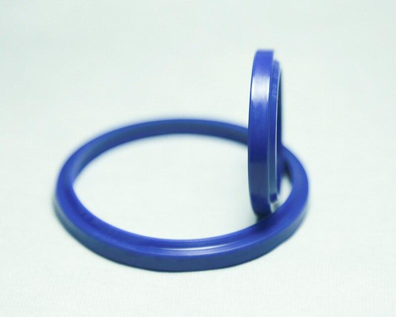 12pcs DHS 31.5*39.5 31.5x39.5 Blue Ring Gasket Scraper Wiper Dustproof Pneumatic Rod Piston Oil Seal<br><br>Aliexpress