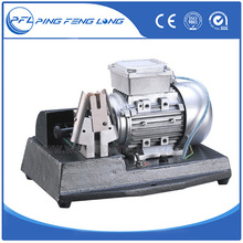 PFL-680A Enamel copper wire paint removing machine(China)