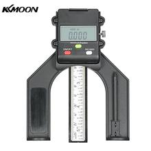0-130mm Digital Height Gauge Table Saw Depth Gauge with Three Measurement Units Locking Screw for Woodworking Router Table(China)