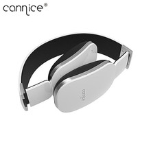 Cannice Headblue1 Wireless DJ Studio Headphones Bluetooth 4.0 Touch control 5 EQ HiFi Exclusive Soft Earcap Noise Cancelling