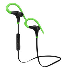 Buy Headset 4.1 Wireless Bluetooth Headphone Noise Cancelling Sport Stereo Running Earphone fone de ouvido Xiaomi iPhone Huawei for $3.57 in AliExpress store