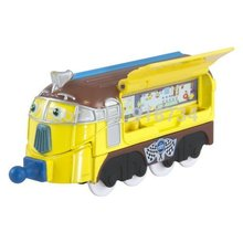 Learning Curve Chuggington Diecast Train Toy FROSTINI Icecream T14 free shipping