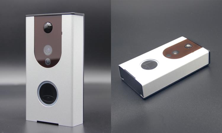 Zilink Battery Doorbell Camera