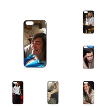harry s one direction s For Apple iPhone 4 4S 5 5C SE 6 6S 7 7S Plus 4.7 5.5 iPod Touch 4 5 6 Hard PC Skin Accessories