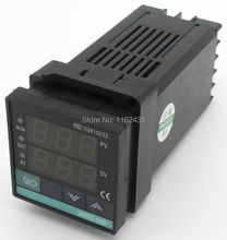XMTG-618T relay output digital pid temperature controller with time control
