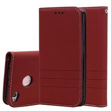 Xiaomi Redmi 4X Cases Leather Wallet Flip Cover Xiaomi Redmi note 4X Phone Case Xiaomi Redmi 3S Redmi 4A Cover Coque Fundas