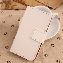 LINGWUZHE Luxury Wallet Design Cell Phone Holster Soft PU Leather Cover Case for Archos 50e Helium 5''
