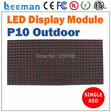 Leeman P10 red color outdoor led module --- tablet pc 15 inch windows 7 with good price apps free download for tablet pc