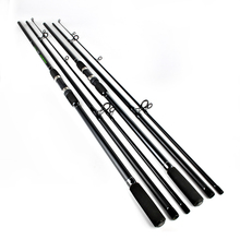 Fish King Hi  Carbon 3.6m 3.9m Carp Fishing Spinning Rod Pod Olta Peche Carpe Telescopic Feeder Fish Casting Lure Pole