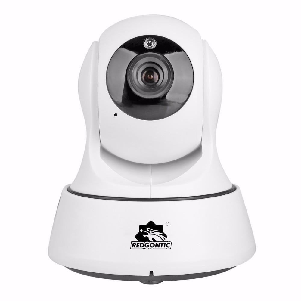 HD 720P 1.0MP PTZ Wifi IP Camera Security IR-Cut Night Vision Two Way Audio MINI CCTV Surveillance IP Camera Wireless APP CAM360<br>