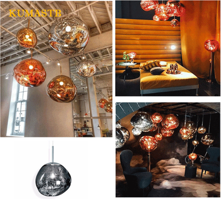Bar Pendant Light 14