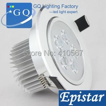 FEDEX  DHL 18W led ceiling light  LED downlight AC85~265V  LED ceiling Lamp LED spot light lamp  lantern indoor Lamp<br>