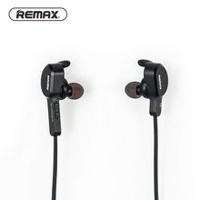 Remax RB-S5 S5 Wireless Sports music Bluetooth Headset Handsfree For Laptop IPhone iPad android phones With Retail Package