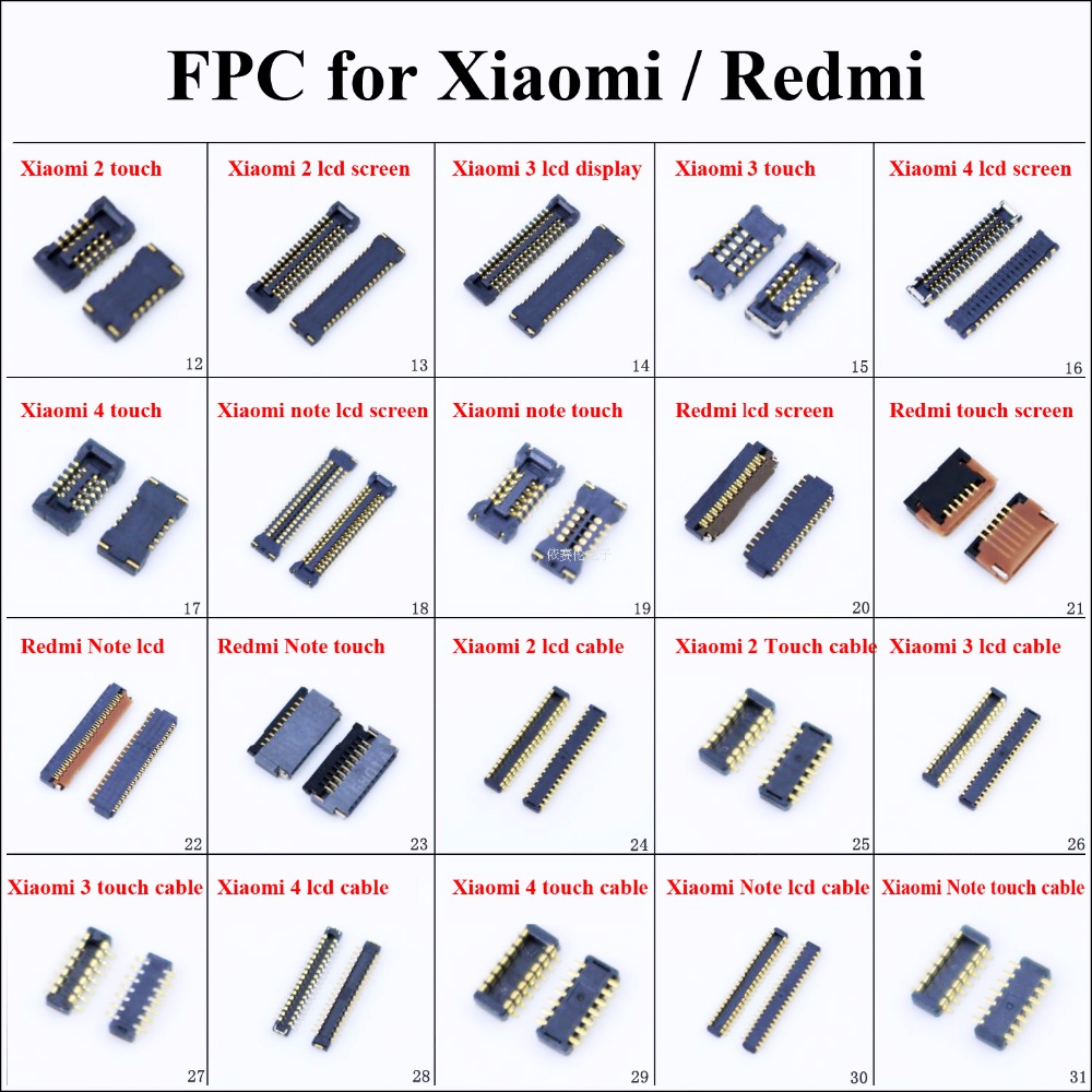 Pm8937 Power Ic For Redmi3 Hongmi 3 Supply Chip Pm In Cpu Msm8917 2aa Chenghaoran 1pcs Lcd Display Screen Touch Fpc Connector Port Plug Xiaomi 2 M2 M3