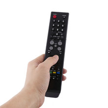 Remote Control Controller Replacement for Samsung HDTV LED Smart 3D LCD TV BN59-00507A