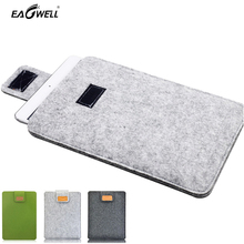 Felt Tablet PC Case For Apple iPad Air Air 2 Pro 9.7 inch Cover Envelope Pouch Ultrabook Laptop Computer Sleeve Bag Skin Shell