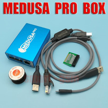 Medusa-Box Pro-Box Optimus-Cable with Newest 100%Original