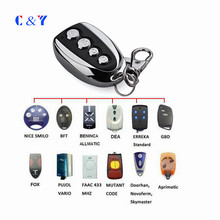 2017 Newest !!! Remote Control Duplicator for 12 Kinds brand of Rolling code for free shipping cost