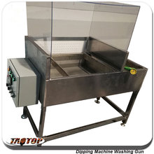 TAOTOP hydro Dipping and Washing All-in-one machine for DIY water transfer printing dipping tank