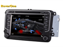 RCD510 RCD 510 RNS510 RNS 510 For VW For Volkswagen Accessories Auto Spare Parts Tuning Styling Car DVD GPS Navigation Sat Navi(China)