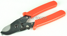 Coaxial cable cutter LS-206, cable cutting tool for cutting coaxial cables