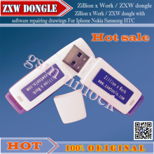 Zillion x Work ZXWDONGLE ZXW DONGLE zxwtools phone hardware repair documents for mobile phone