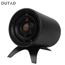 OUTAD design mini fan usb Air Conditioner Cooler Fan For office Portable Rechargeable Cooling air Appliance Fan Summer Home