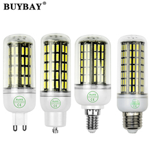 Bulb led 5W 7W 10W 13W SMD 7020 led lamp E27 E14 led corn bulb 90-260V G9 bomblias GU10 bright ampoule B22 light lamp warm white