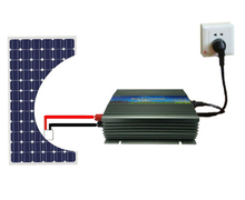MAYLAR@ 500W  Solar Grid Tie Micro Inverter,10.5-28VDC,180-260VAC,50Hz/60Hz, For Vmp17V Panels