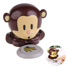 Monkey Nail Air Dryers Polish Gel Quick Blow Dryer Blower Nail Dryer Manicure Care Nails Tool