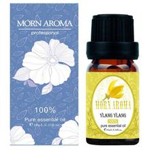 green natural - Ylang Ylang Essential Oil 10 ml, 100% Pure Therapeutic Grade, Undiluted