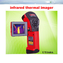 Free ship! portable Imaging Camera Genuine UTi160A infrared thermal imager with Night Vision