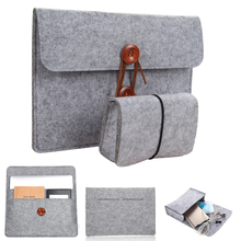 "Protective Pouch Bag Sleeve Cases Cover for iPad Macbook Pro/Air/Samsung Notebook 10''11''12''13""14''15'' Best Price"