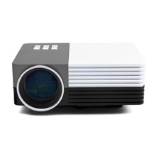 High quality Portable projector smart beam projector home theater mini led tv mobile phone cheap video projector made in China
