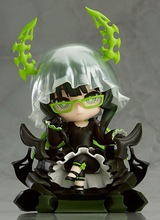 Pop Game Anime Black Rock Shooter Dead Master TV Animation Nendoroid #292 PVC Action Figure Toys New In Box KA015