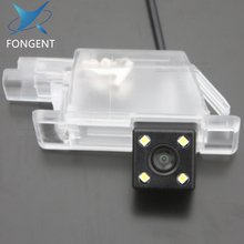 Fongent Vehicle Wireless RearView Camera for Peugeot 301 308 408 508 C5/ Citroen C5 C4 MG3 MG5 DS5 DS6 DS5LS 2013 2015 2016 2017(China)