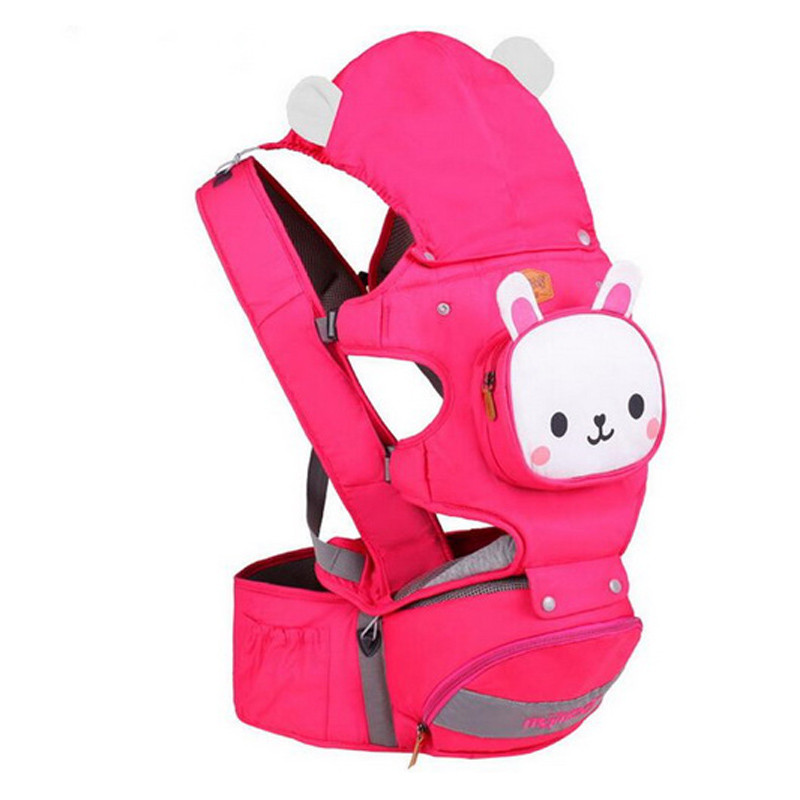 Baby Carriers Small Bag Cotton Infant Backpack &amp; Carriers Kid Carriage Baby Wrap Sling Child Dajinbear Baby Carrier<br>