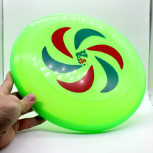 27cm/175g Beach Frisbee Ultralight Durable Standard Ultimate Frisbee Game Professional Outdoor Sports Standard Flying Disc Frisb(China)
