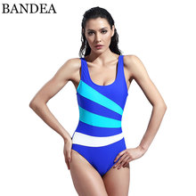 BANDEA bikini swimsuit 2016 One Piece Swimsuit more color Women Sport Sexy Backless Bodysuits Swimsuits Bathing Suits