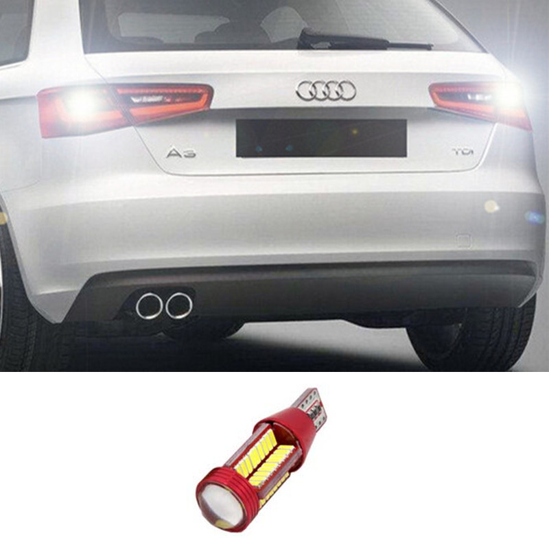 1pcs T15 921 LED CANBUS Extreme 4014 Chip High Power Backup Reverse Light for audi A1 A3 A4L A6L A5 A7 Q3 Q5 Q7 S5 TT <br><br>Aliexpress