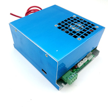 220V/110V 40W CO2 Laser Power Supply PSU Equipment For DIY Engraver/ Engraving Cutting Laser Machine 3020 3040(China)
