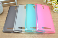 Flexible Back Case Cover Gel For OPPO Find 7/Find 7a Mobile Phone In Stock Brand New 5PCS/Lot